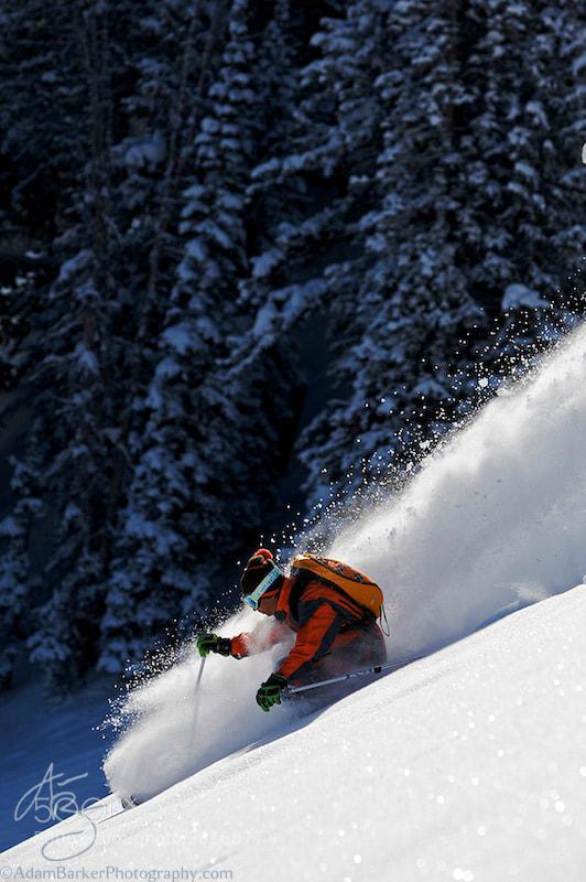 Photograph Going...down? by Adam Barker/AdamBarkerPhotography.com on 500px