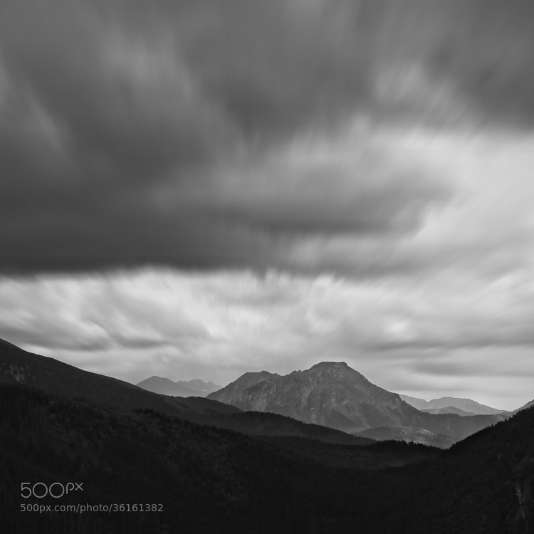 Photograph mountains by Marcin Starosta on 500px