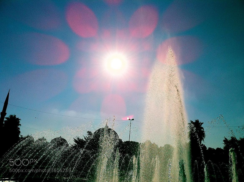 Photograph Sunny  by jamil ghanayem on 500px