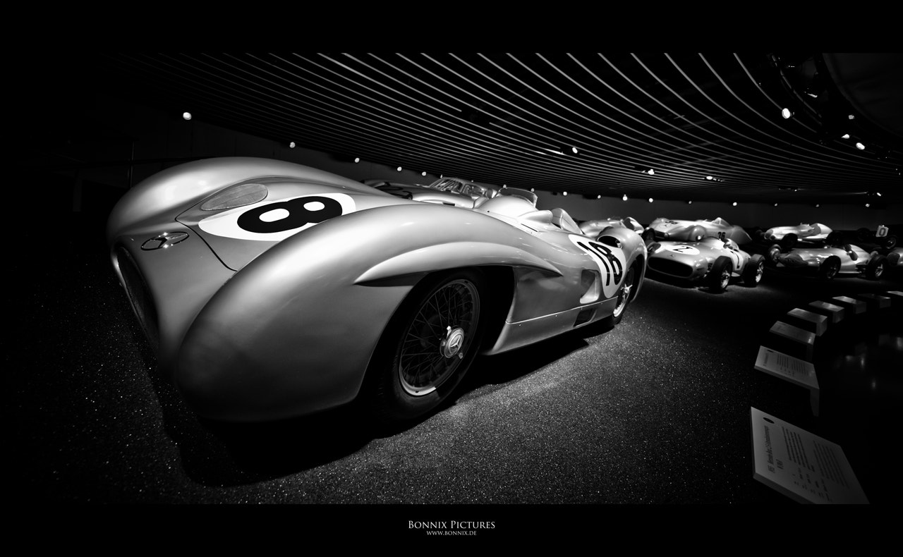 Photograph [ start your engines ] by Andreas Schott on 500px
