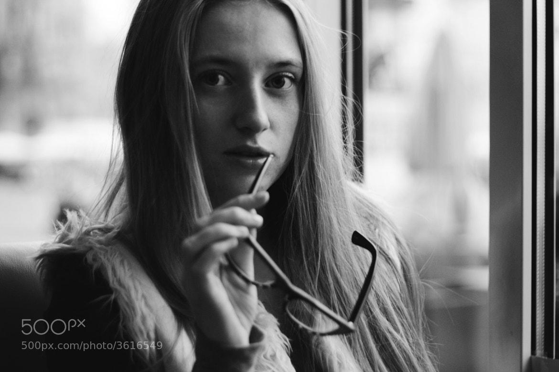Photograph Marta Rz. by Patrycja Kubiczek on 500px