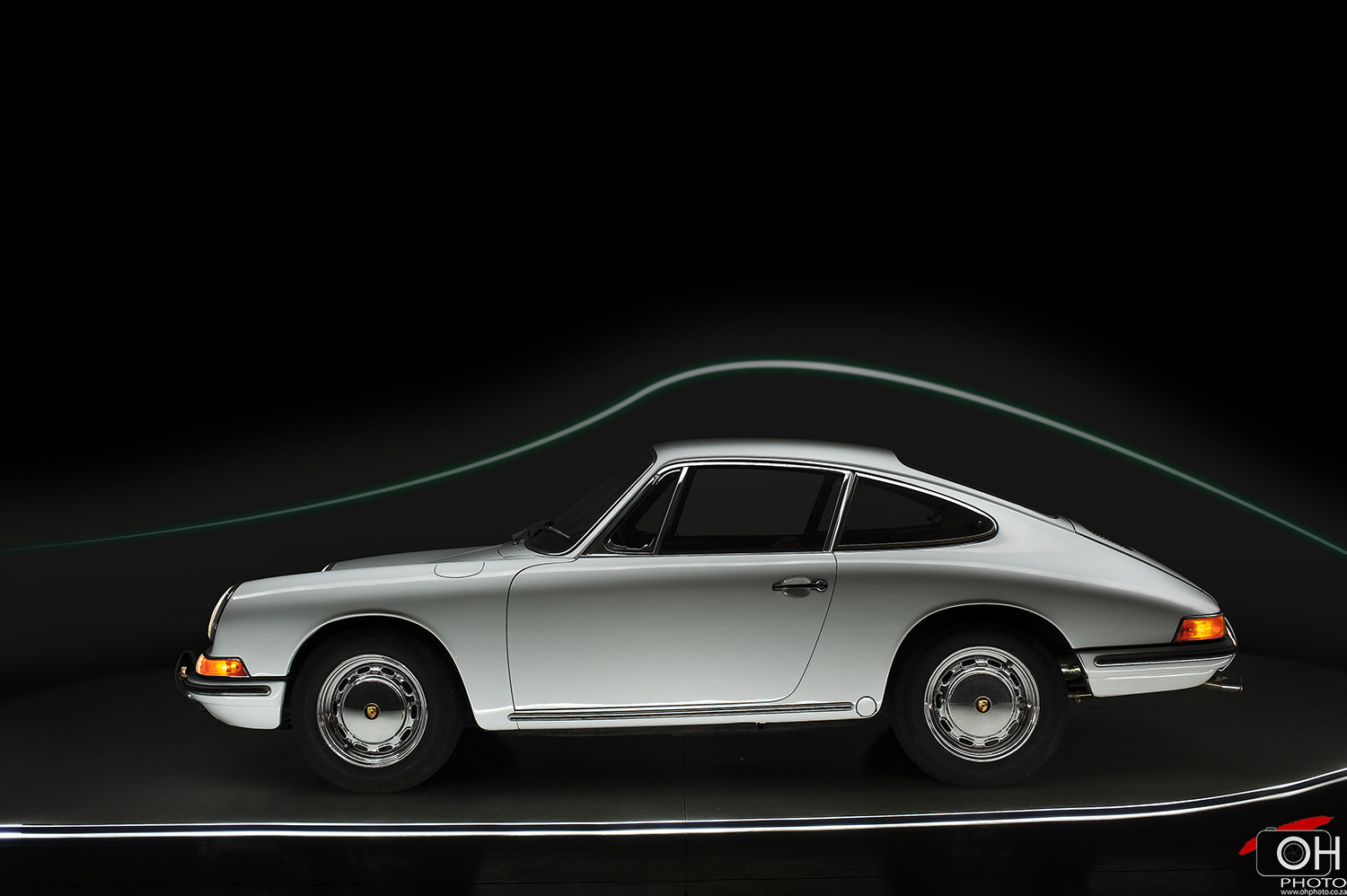 Photograph Porsche 911 1963 by Oliver H on 500px