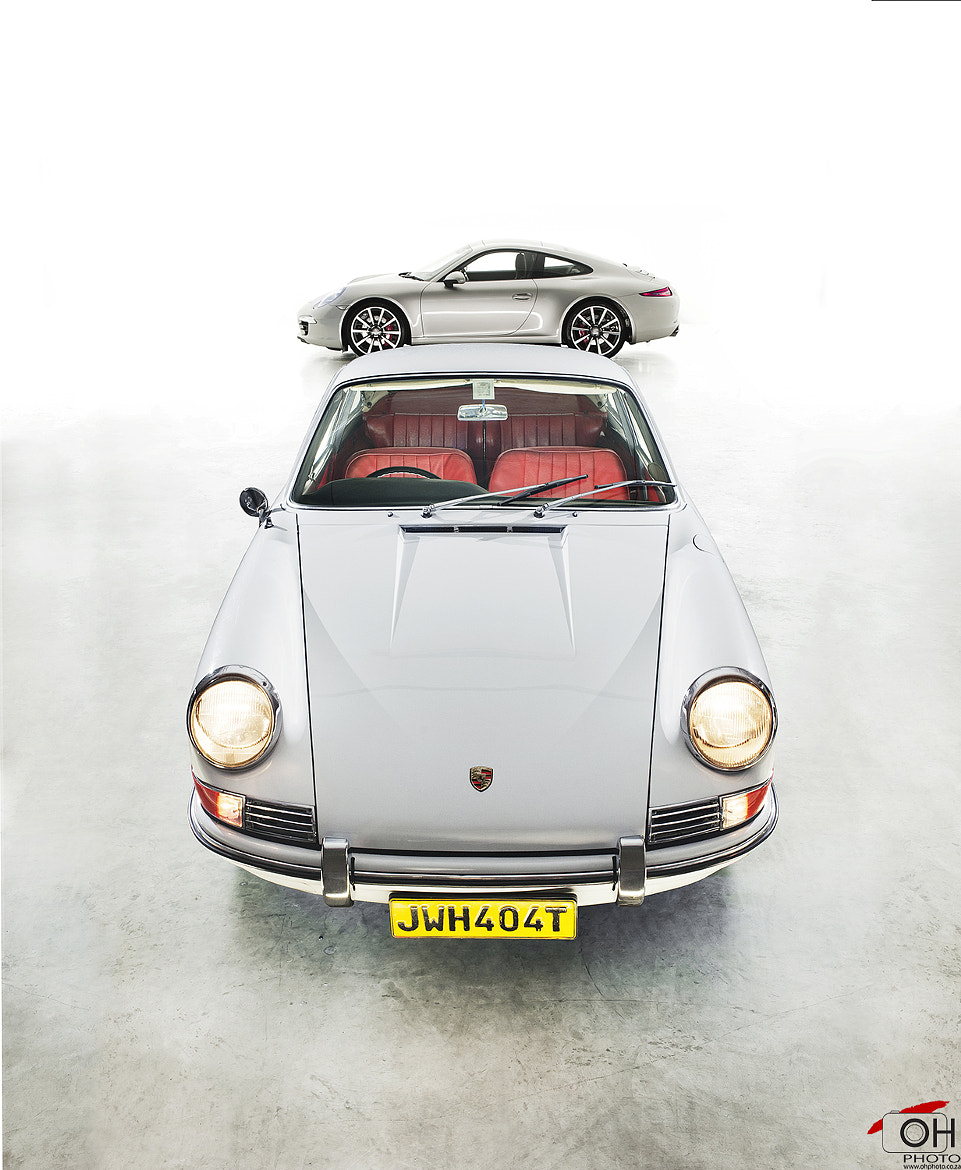 Photograph Porsche Cover by Oliver H on 500px