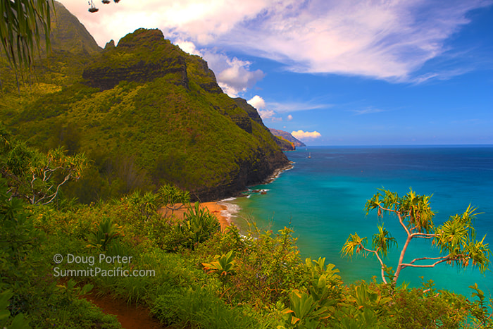 Photograph Hanakapiai Beach  by Doug Porter on 500px