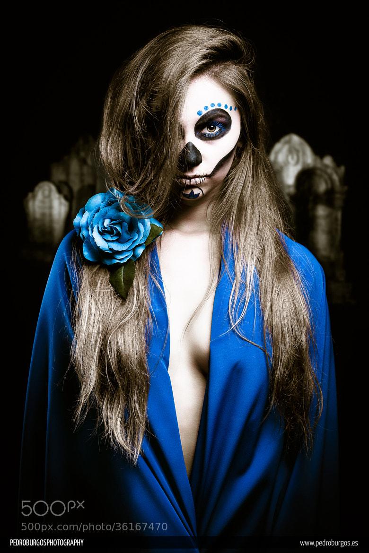 Photograph Tania Kravtsiv by Pedro Burgos on 500px