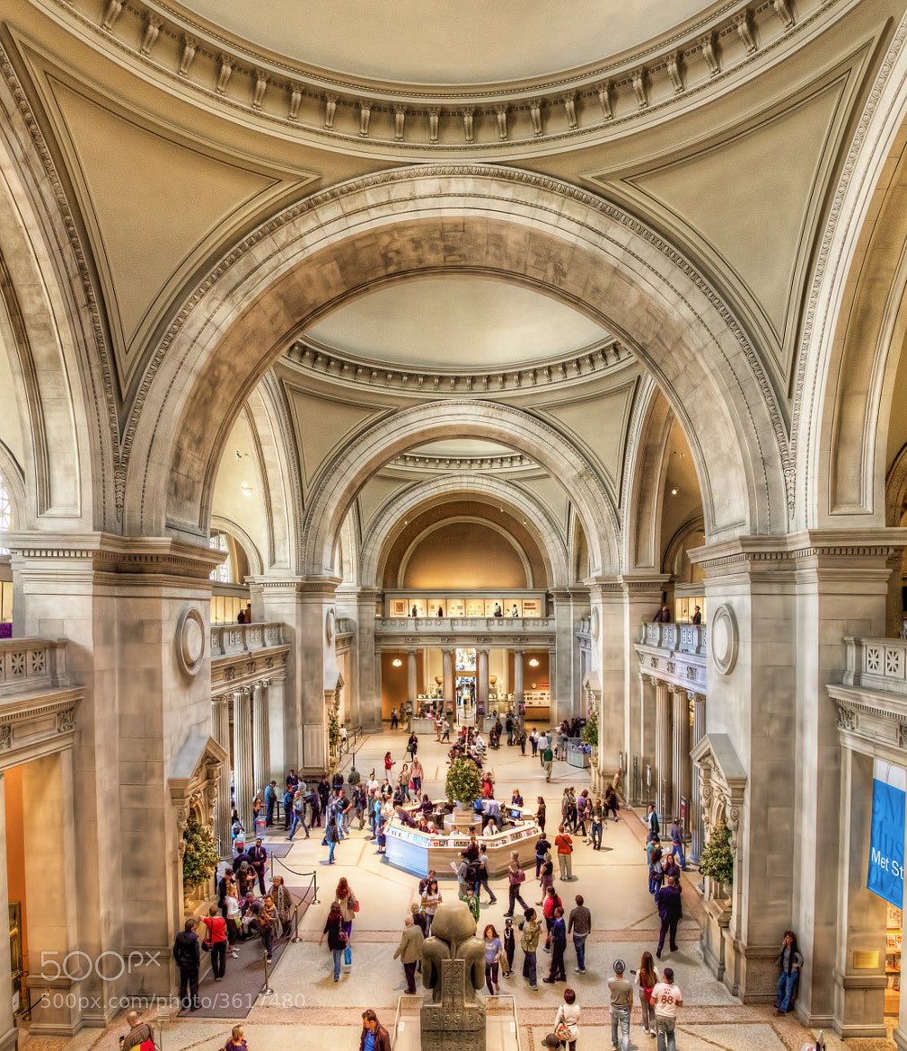 Photograph The Great Hall by Simon Gelfand on 500px