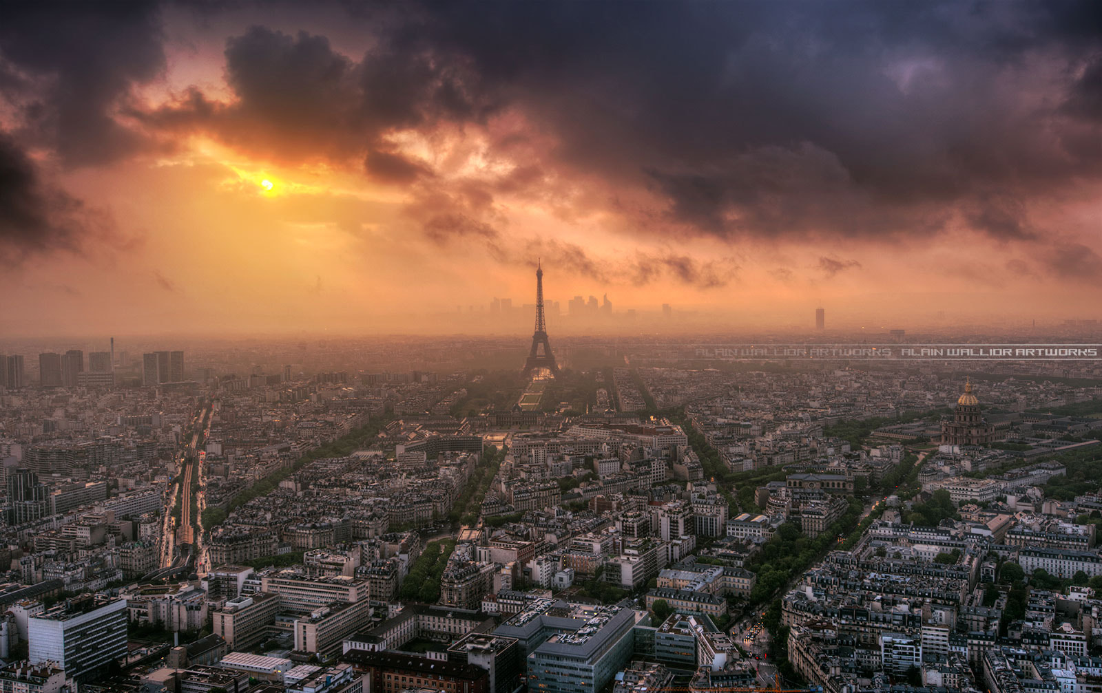 Photograph Bad Weather by Alain Wallior on 500px