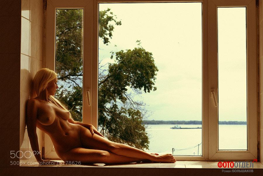 Photograph Summer by Roman Bolshakov on 500px