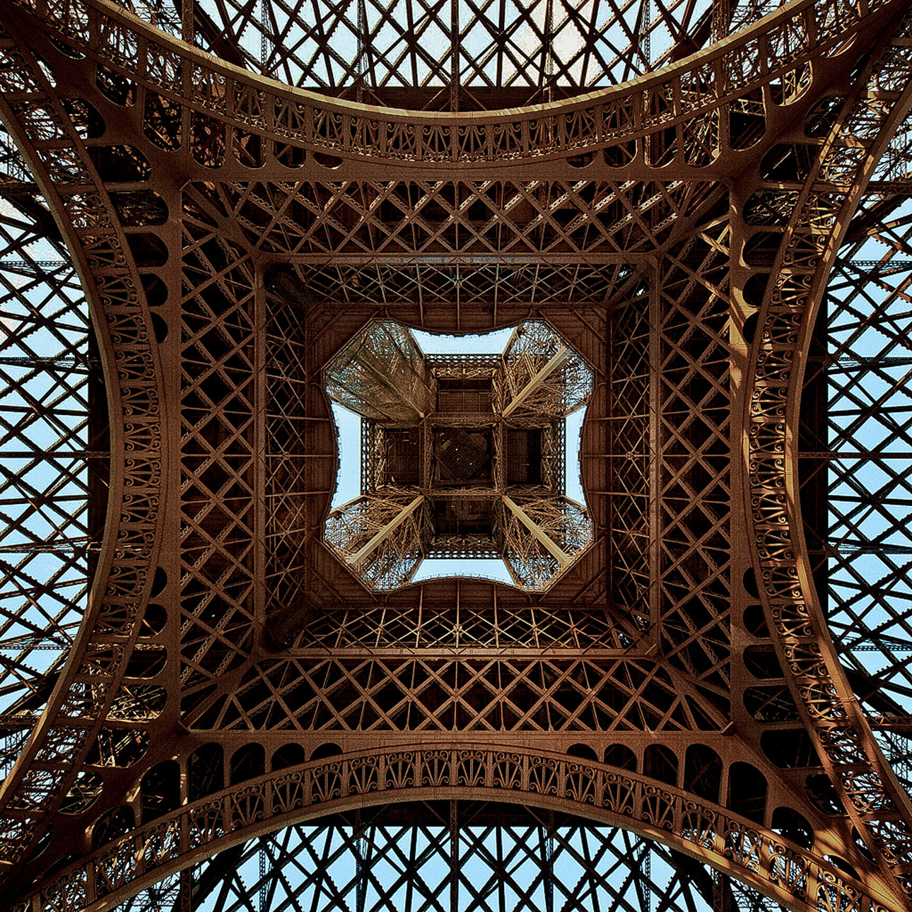Photograph Looking up the skirt.....  of an icon by Kevin Pepper on 500px