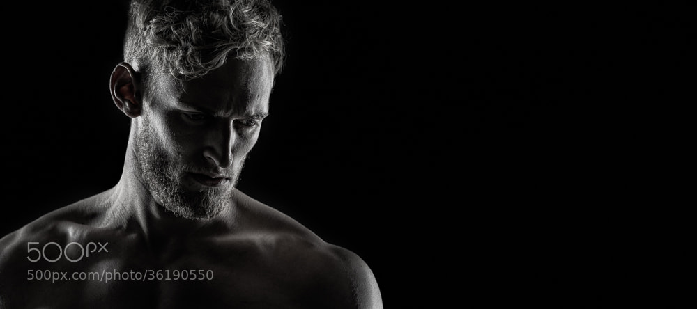 Photograph Pensive by Glyn Dewis on 500px
