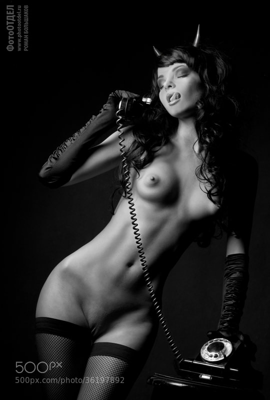 Photograph Phone sex by Roman Bolshakov on 500px