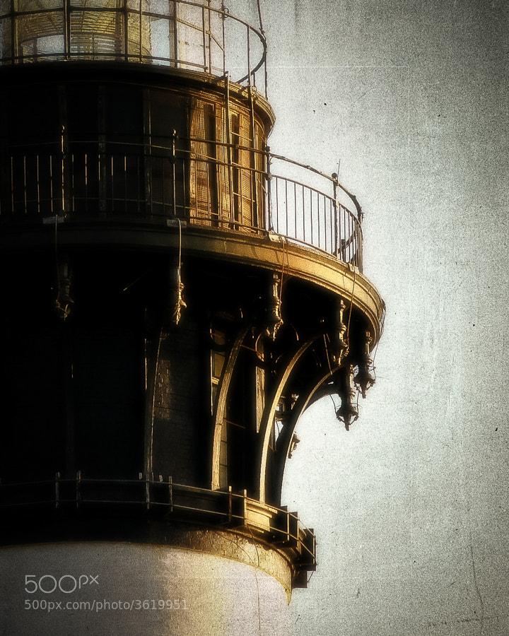 Bodie Island Light House - September 15, 2009