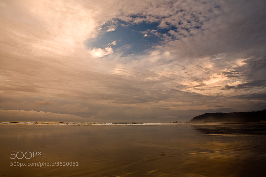 Photograph Sunrise at Cannon by Ernesto Del Aguila III on 500px