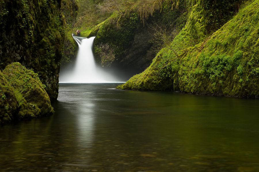 Photograph Punchbowl by Ernesto Del Aguila III on 500px