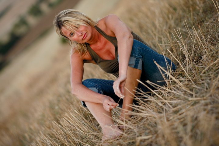 Photograph Beth #1 by Michele Galante on 500px