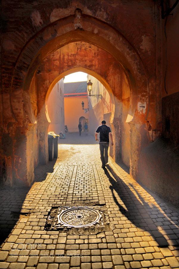 Photograph * Le passage * by clement jousse on 500px