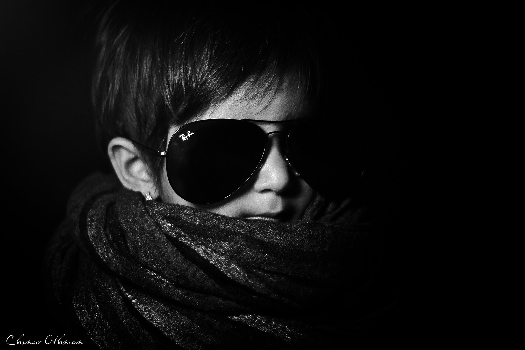 Photograph Ray.Ban by Chenar  Othman on 500px