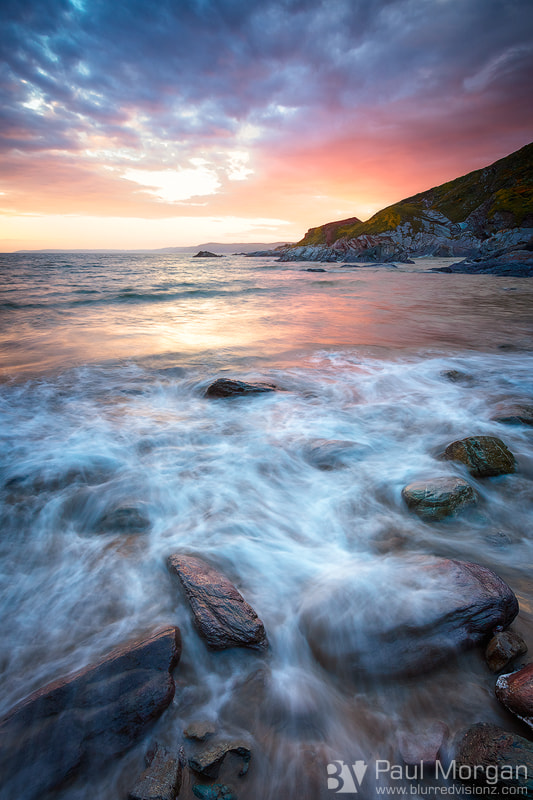 Photograph Troubled Tide by Paul Morgan on 500px