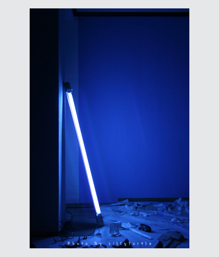 Photograph light saber by silly turtle on 500px
