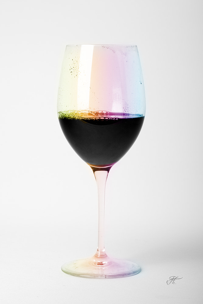 Photograph Dirty Wine. by Felix Hernandez Rodriguez on 500px