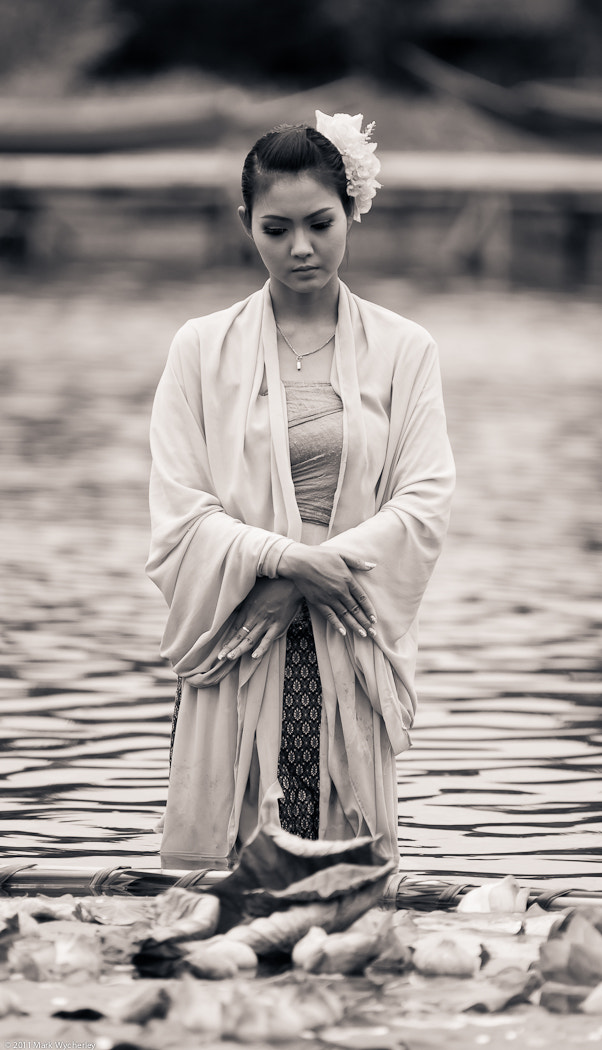 Photograph Thoughtful by Mark Wycherley on 500px