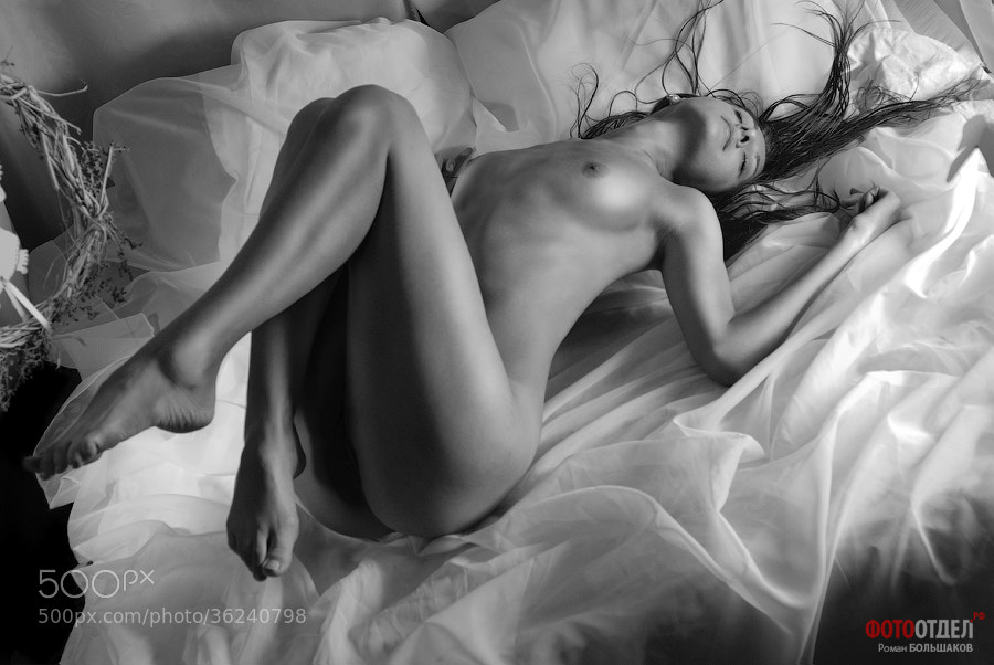 Photograph Play off by Roman Bolshakov on 500px