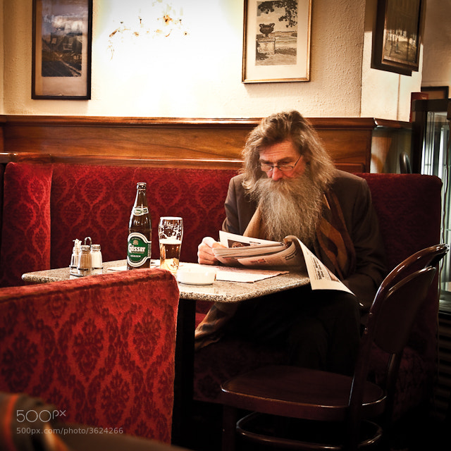 Photograph Reading by Juan Carlos Sánchez on 500px