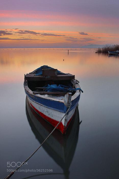 Photograph Quietude... by kani polat on 500px