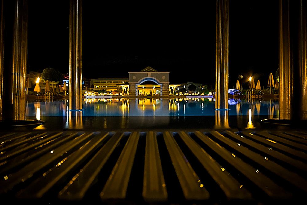 Photograph Golden  PooL by Ali KoRdZaDeh on 500px