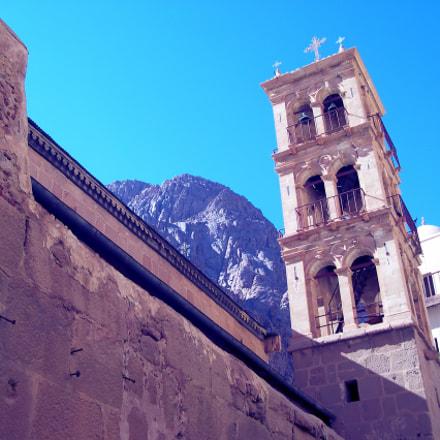 Sinai - Saint Catherine's Monastery