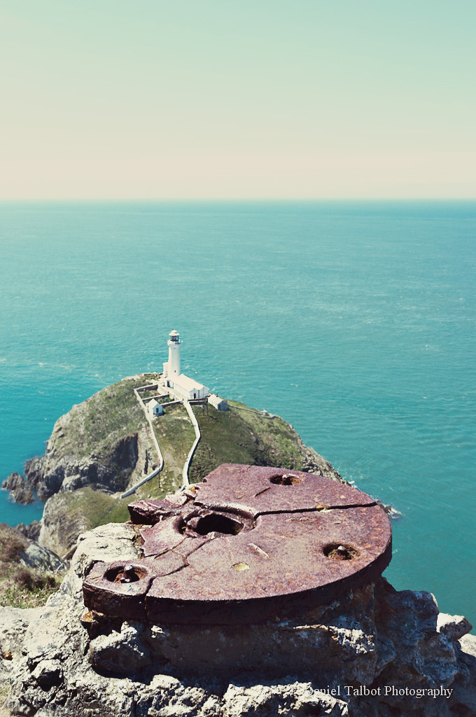 Photograph South Stack, Holyhead by Daniel Talbot on 500px