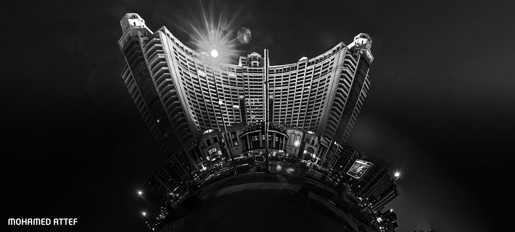 Photograph San Stefano Four Seasons Hotel by Mohamed Attef on 500px