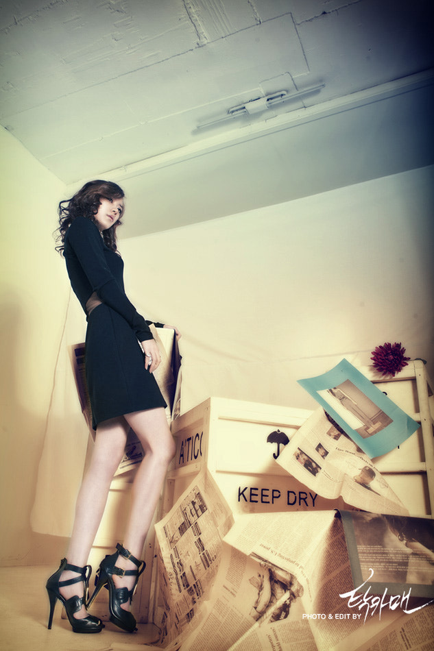 Photograph Fashion Style by son yang seoung on 500px