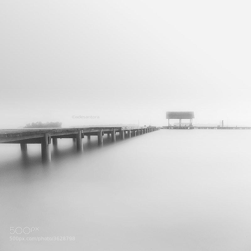 Photograph mist by Ade Santora on 500px