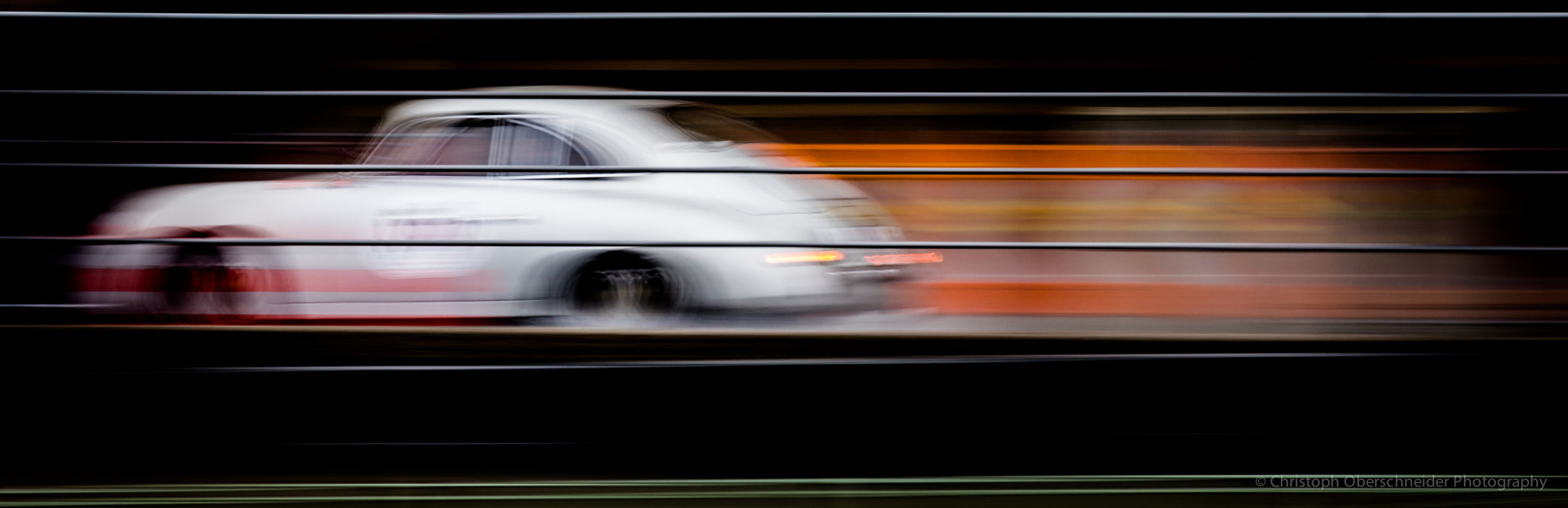 Photograph going fast. by Christoph Oberschneider on 500px