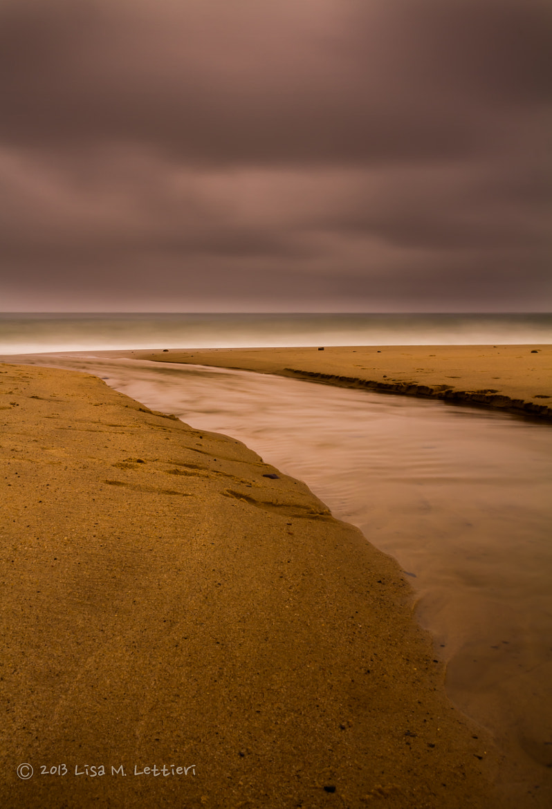 Photograph Storms Approaching Nauset Beach by Lisa Lettieri on 500px