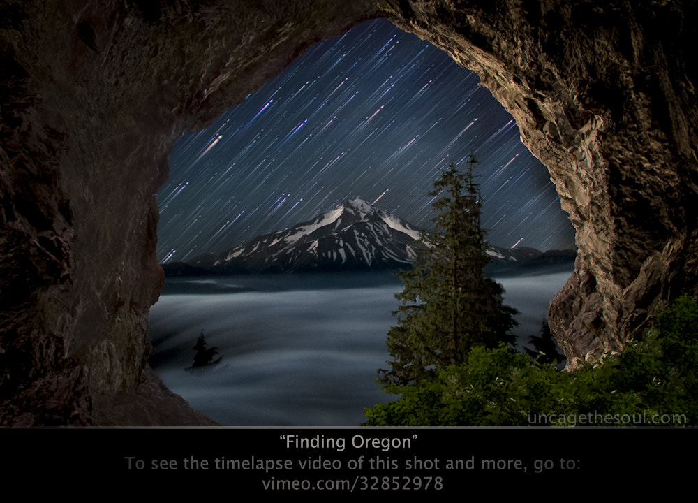 "Photograph ""Finding Oregon"" by Ben Canales on 500px"