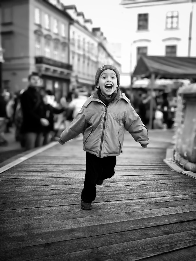 Pure Joy by Martin Hricko on 500px.com