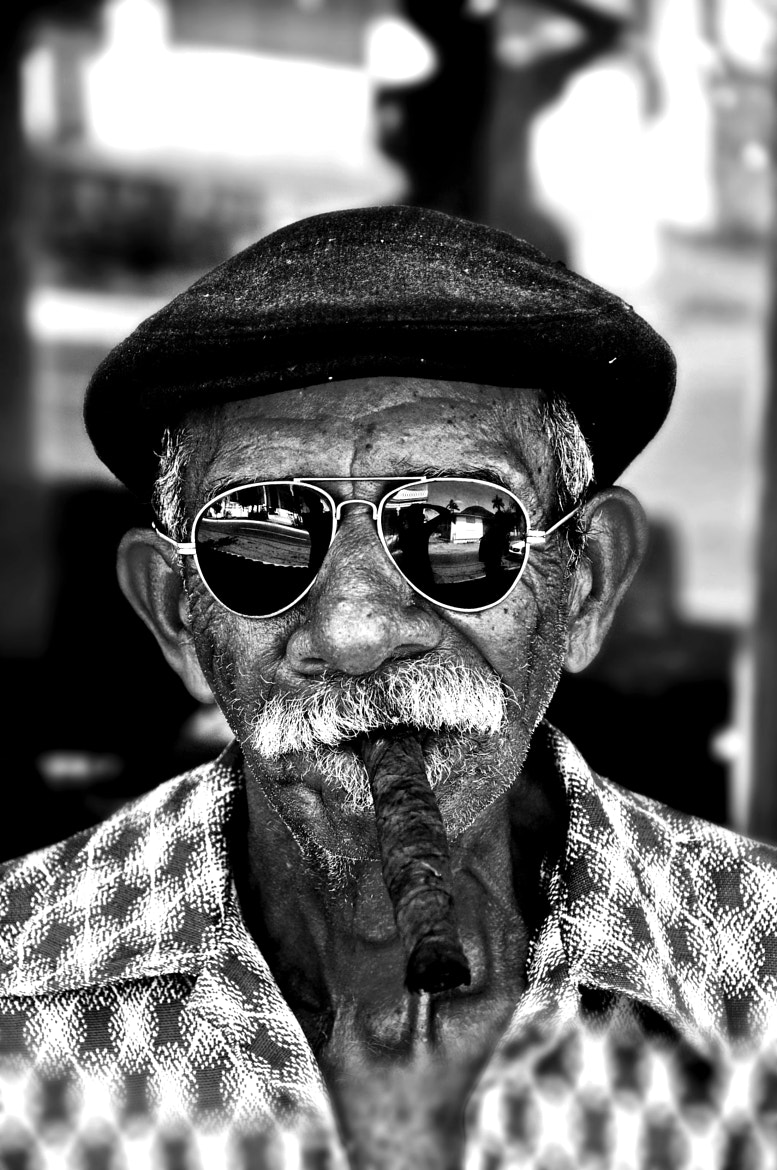 Photograph Cigar by Ed Livesey on 500px