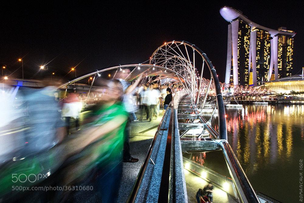 Photograph Singapore by Igor Romanchuk on 500px