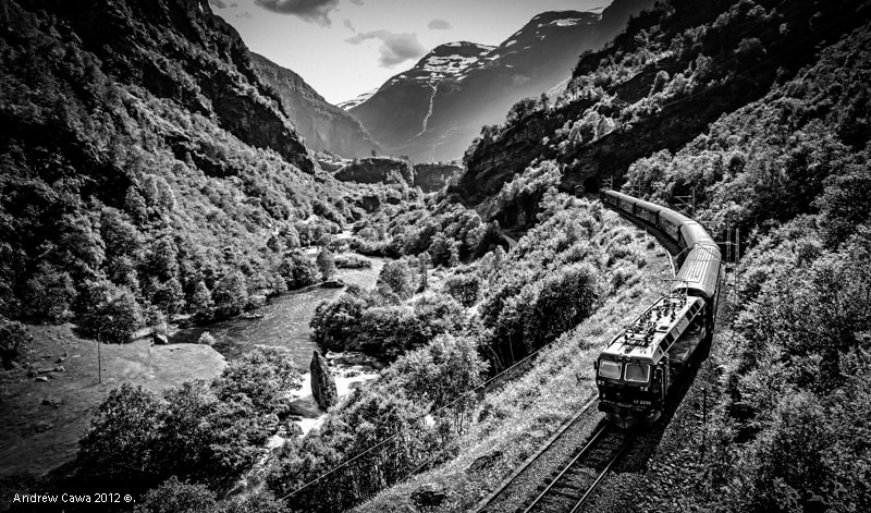 Photograph Flam  by Andrew Cawa on 500px