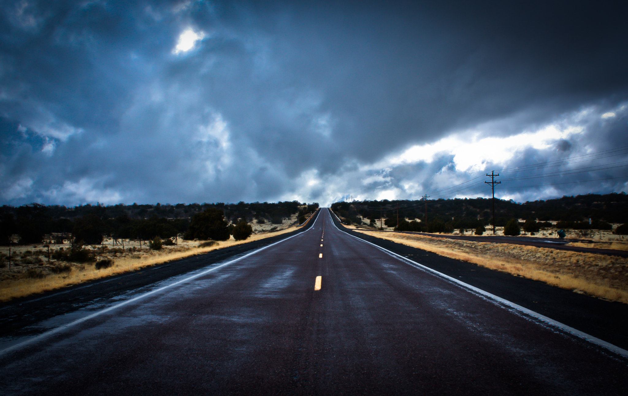 Photograph Open Road /large by Kirk Wallace on 500px