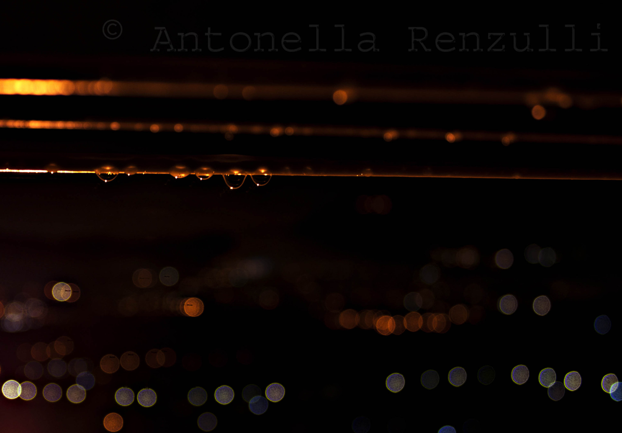 Photograph D°R°O°P°S° (2) by Antonella Renzulli on 500px