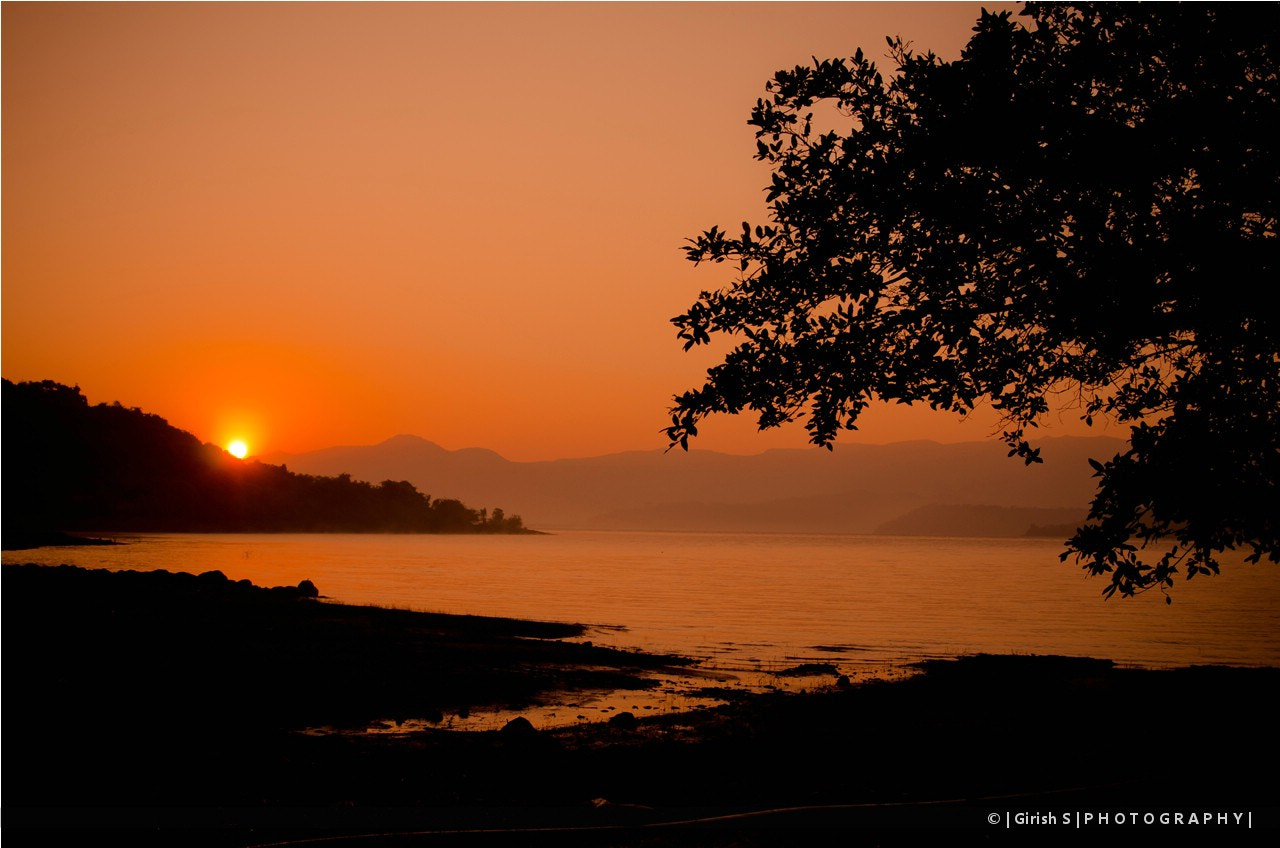 Photograph Sunrise  by Girish Suryawanshi on 500px