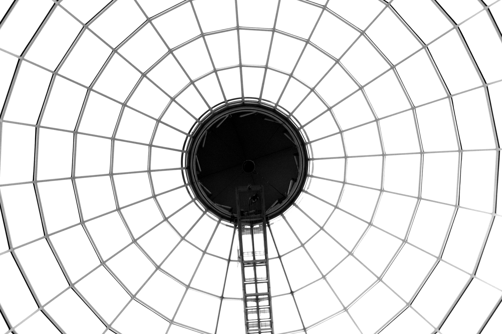 Photograph DOME II by Leon Torpus on 500px