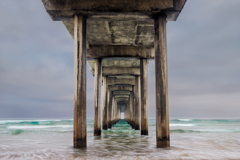 Photograph Pier by Doug Oglesby on 500px