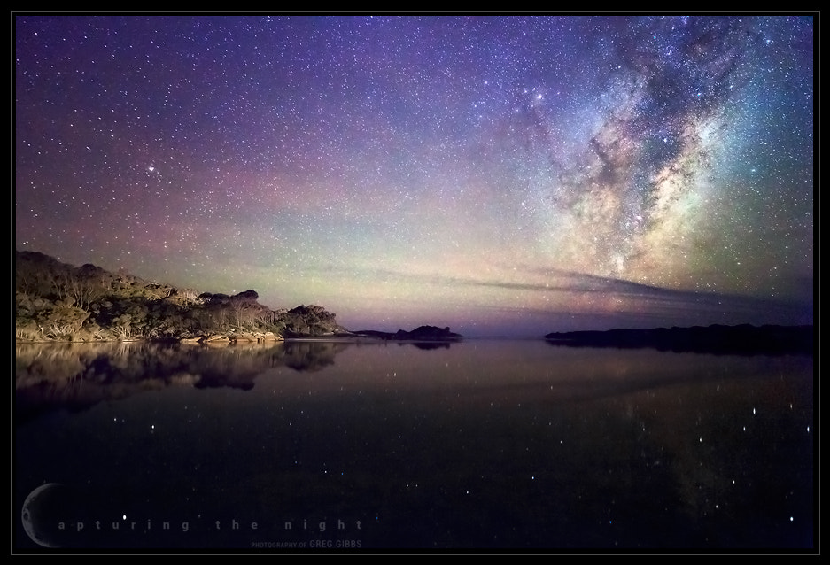 Photograph Bay Of Fires by Greg Gibbs on 500px