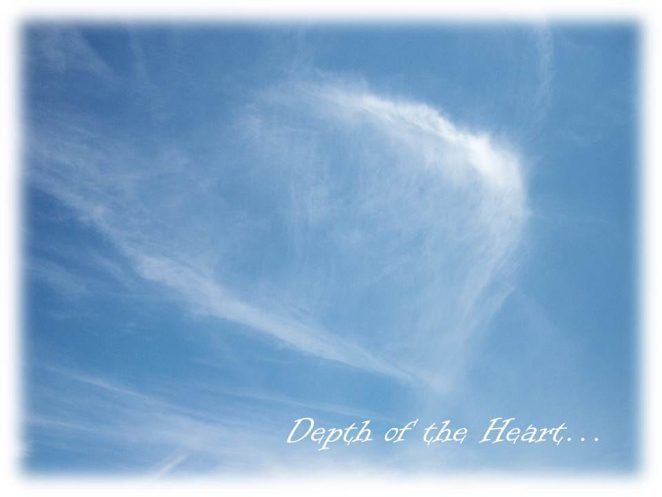 Photograph Depth of Heart by Kate  Burke on 500px