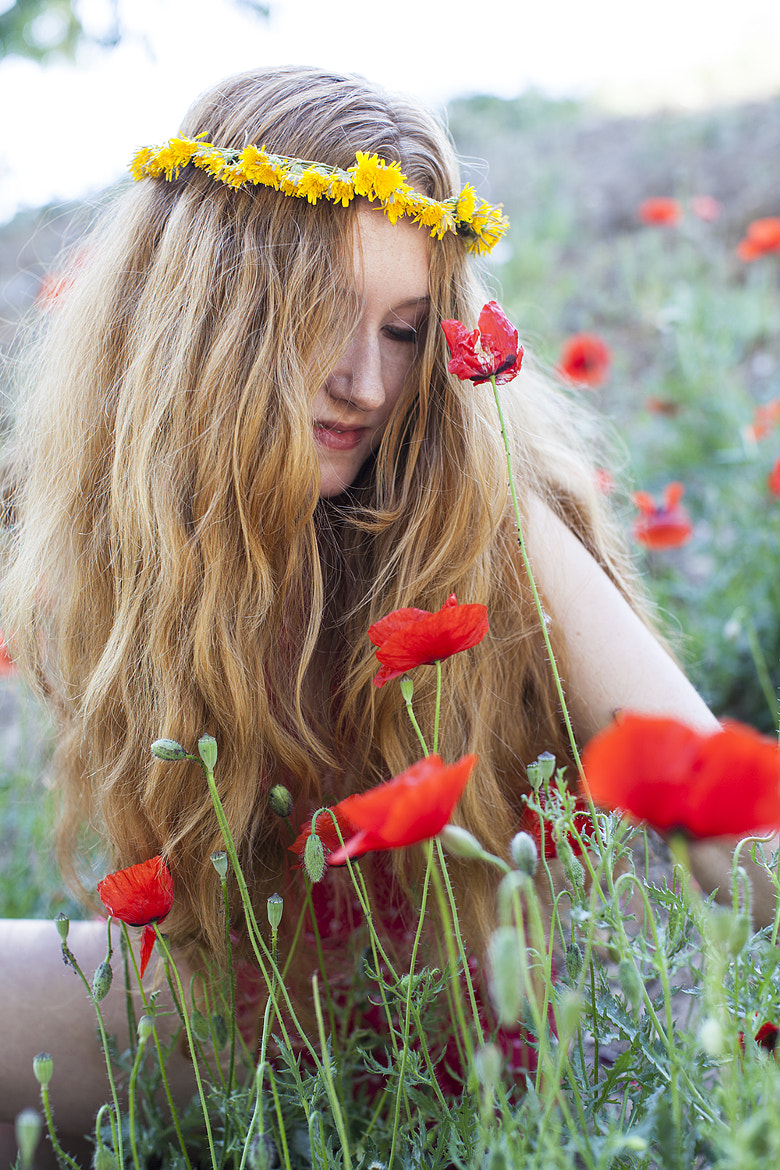 Photograph Beauty by Tetyana Moshchenko on 500px