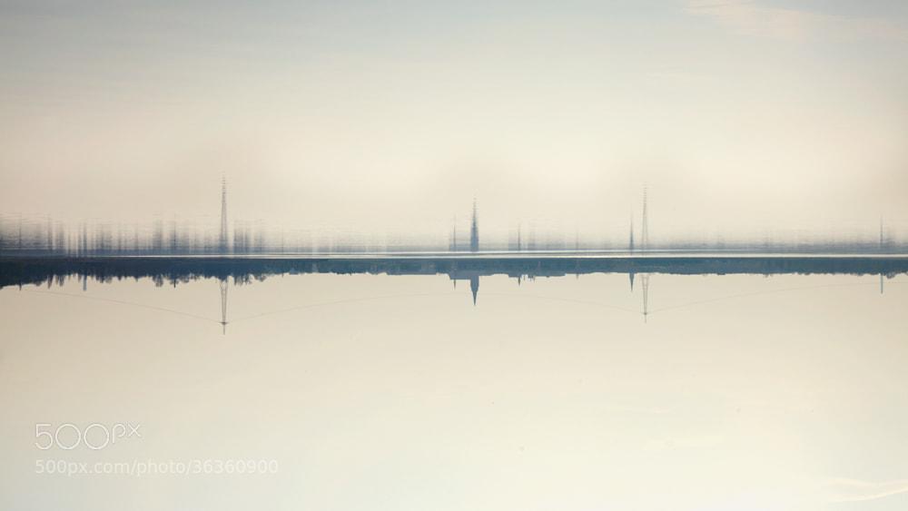 Photograph cityline by Christian Richter on 500px
